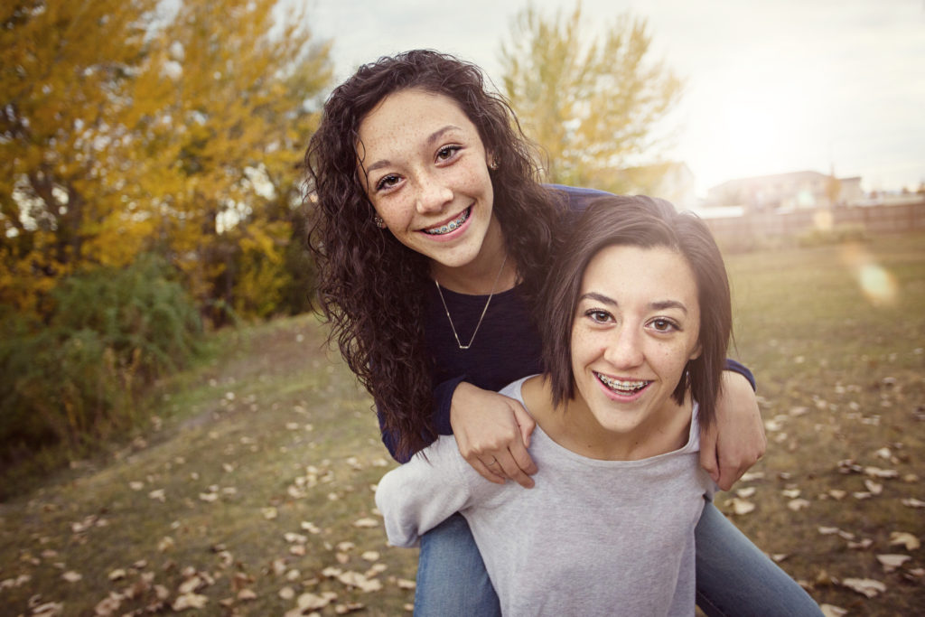 Siblingship DNA test from TrueTest Labs - Chicago