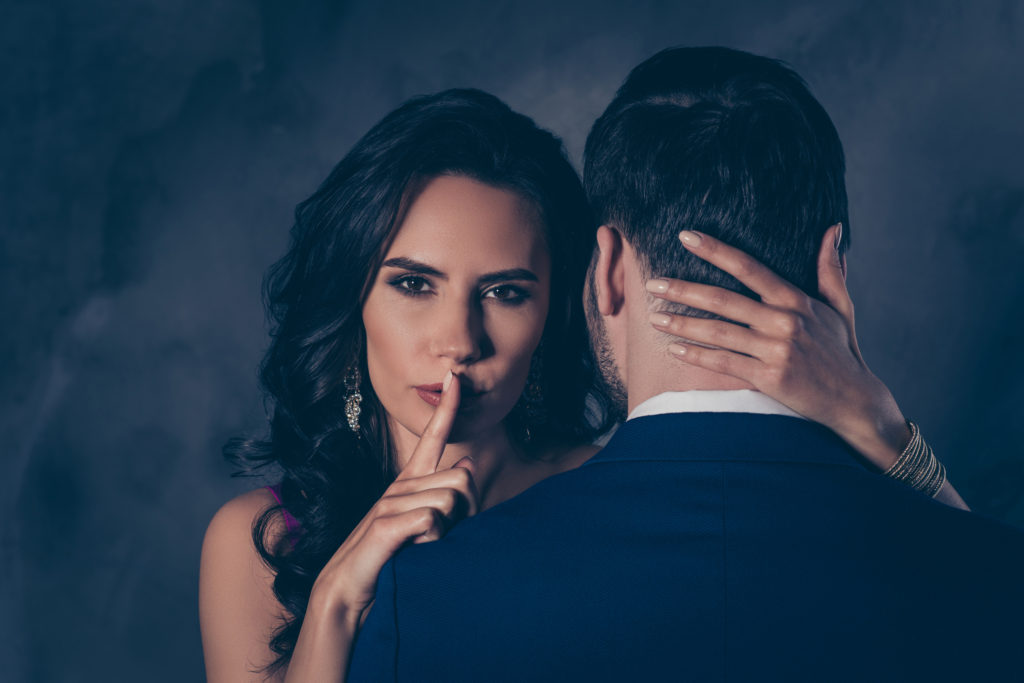 Infidelity DNA Tests from TrueTest Labs - Chicago