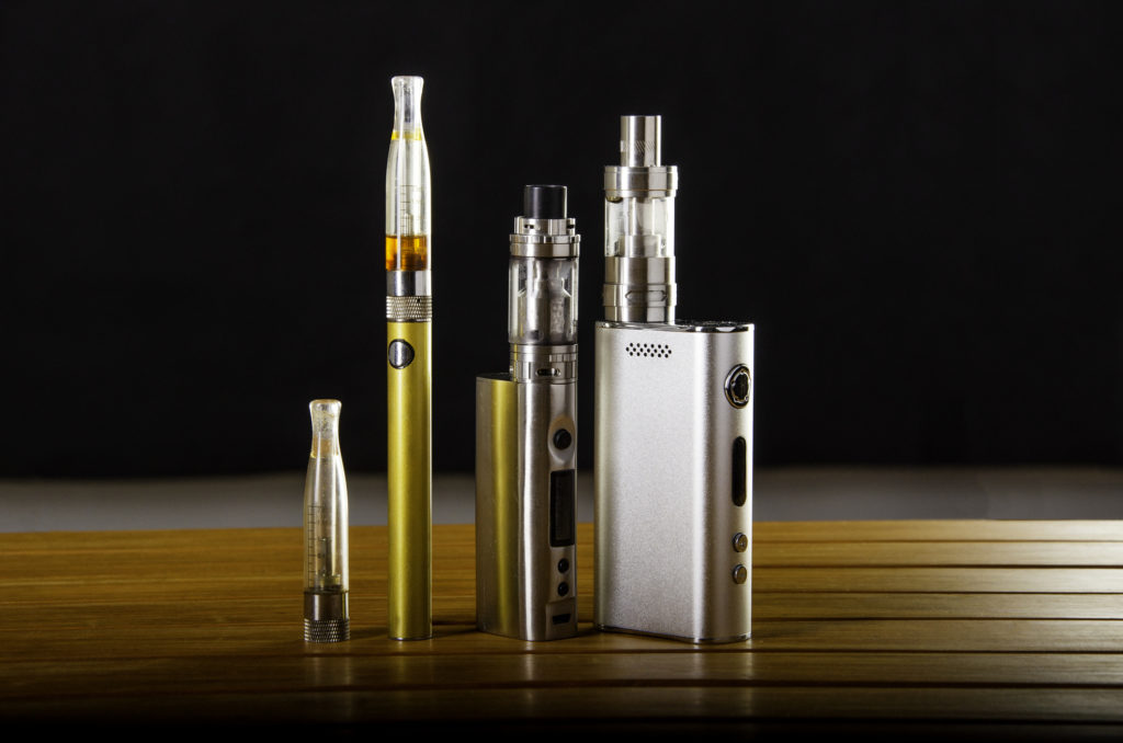 Can You Test for Vaping - Drug Tests at TrueTest Labs